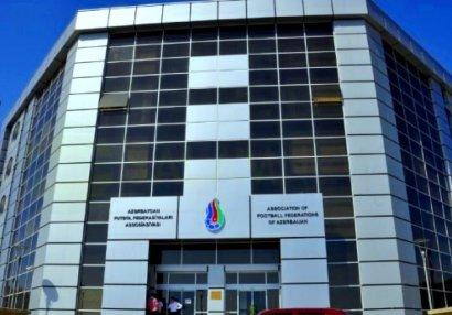 AFFA Cavidi bağışlamadı - RƏSMİ