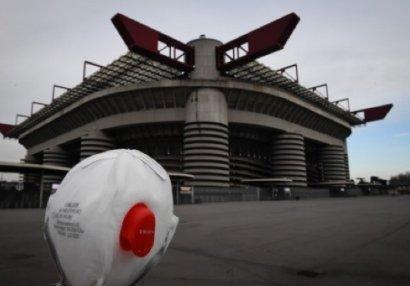 İspan klubu koronavirusla əlaqədar UEFA-ya müraciət etdi
