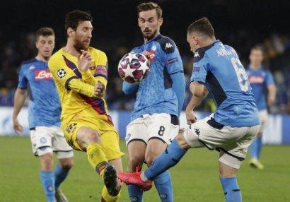 Испанские СМИ больше не имеют доступа к стадионам клубов