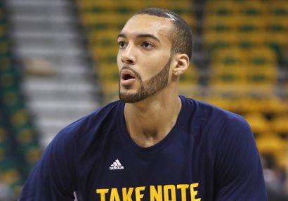 Ulduz basketbolçu koronavirusa yoluxub - NBA dayandırıldı