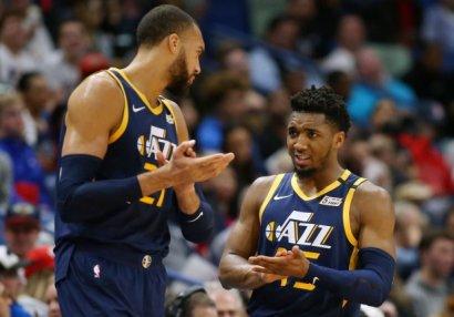NBA-da daha bir basketbolçuda koronavirus aşkarlandı