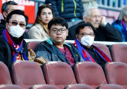 Çempionatın dayandırılması klublara baha başa gələcək: 678 milyon avrodan məhrum olacaqlar