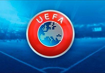 УЕФА перенесет чемпионат Европы на 2021 год из-за коронавируса