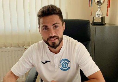 Azərbaycanlı futbolçu Estoniyadan çıxa bilmir: