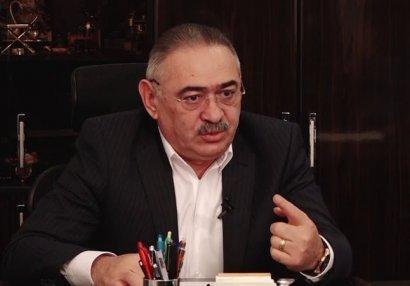 """PFL prezidenti: """"Premyer Liqanı dayandıra bilərik"""""""