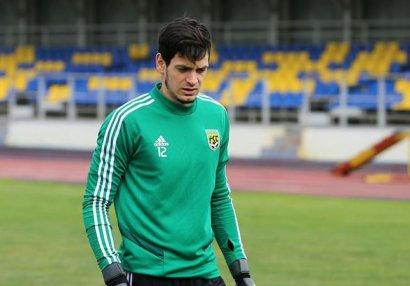 Emil Balayev məşhur Avropa klubunda?