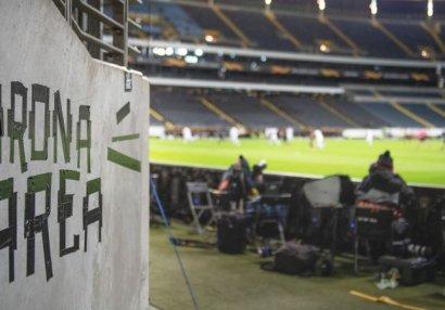 СМИ: стало известно, когда УЕФА хочет провести финал ЛЧ и ЛЕ