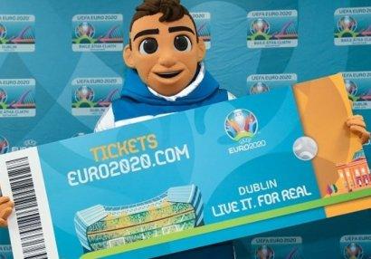 Билеты на Евро-2020 можно будет вернуть за полную стоимость