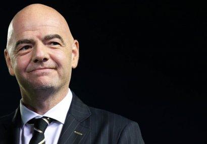 Klublararası dünya çempionatı təxirə salındı