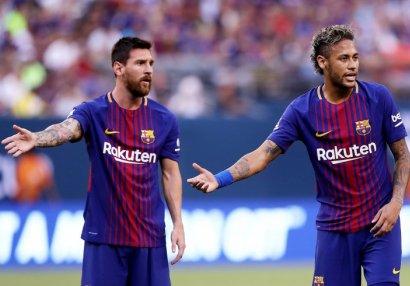 Messi yalnız bir şərtlə
