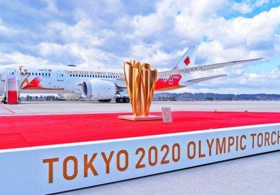 """Dünyanın idman təşkilatları """"Tokio 2020"""" Olimpiya Oyunlarını təxirə salmağa çağırırlar"""