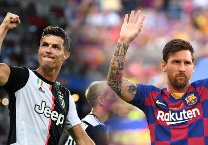 Messi və Ronalduya komik transfer təklifi