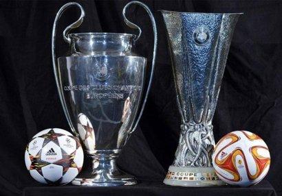 UEFA ÇL və AL-in finalıyla bağlı yekun qərarını verdi - RƏSMİ