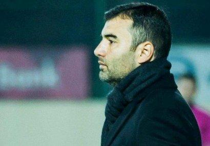 Türkiyənin Super Liqa klubundan azərbaycanlı baş məşqçiyə təklif
