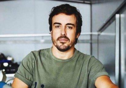 Фернандо Алонсо пожертвовал 300 тыс. медмасок на борьбу с COVID-19