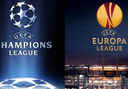 UEFA ÇL və Avroliqa ilə bağlı qərar verdi - Tarix açıqlandı