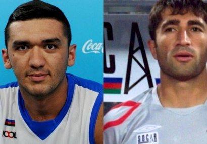 Экс-игроков сборных Азербайджана перевели под домашний арест