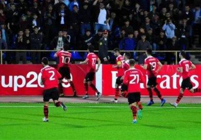 Bu ölkədə futbol bərpa olundu, Super Kubokun qalibi müəyyənləşdi