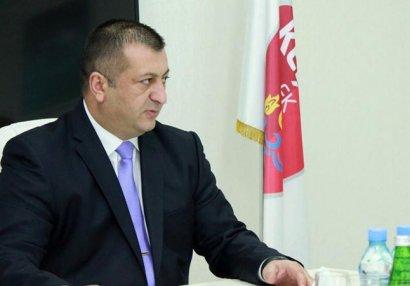 Zaur Axundov: