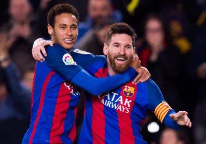 Messi və Neymarın gələcəyi necə olacaq? - Sabiq vitse-prezident danışdı