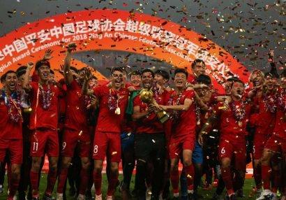 Çində futbol qayıdır