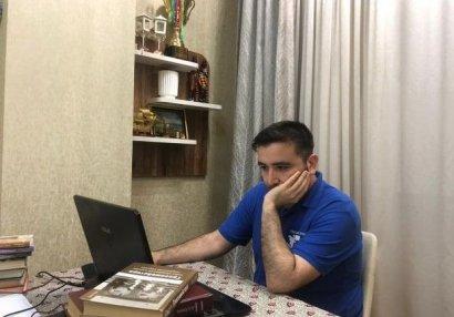 Azərbaycan çempionatının qalibi müəyyənləşdi