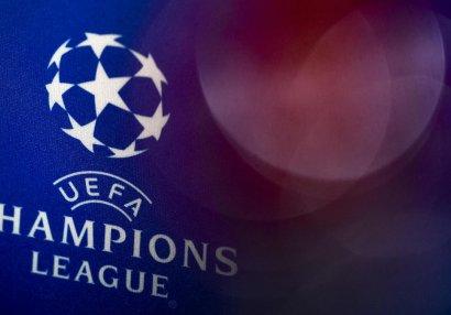 Çempionlar Liqası və Avroliqa bu tarixlərdə başlayacaq - UEFA-nın planı