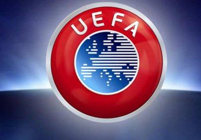UEFA-dan təkzib: