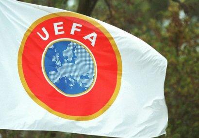 UEFA Azərbaycan klublarına pul ödəyəcək - 70 milyon avro ayrıldı