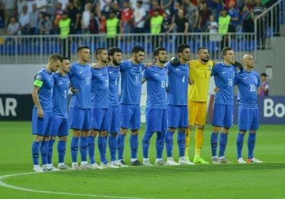 Azərbaycan millisinin futbolçusundan gözlənilməz etiraf