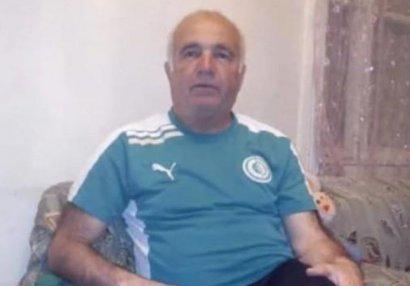 """""""Xəzər Lənkəran""""ın tanınmış məşqçisi vəfat etdi"""