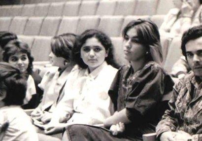 Bir şəklin tarixçəsi: SSRİ-nin sonuncu çempionları - məşhur azərbaycanlı