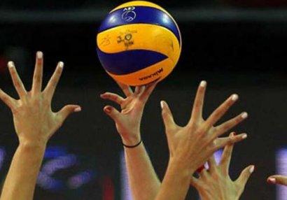 Azərbaycan Voleybol Federasiyasından liqalarla bağlı açıqlama