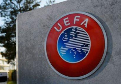 UEFA AFFA-ya neçə milyon göndərdi? - RƏSMİ