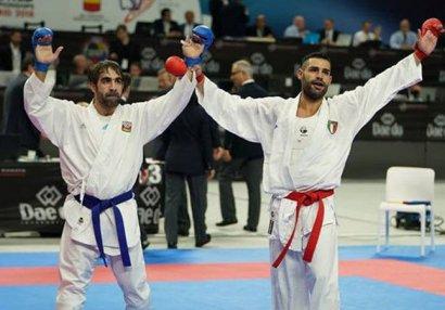 Rafael Ağayev italiyalı dünya çempionu ilə birgə dərs keçəcək - FOTO