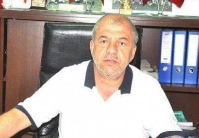 Türkiyədə klub prezidenti koronavirusdan öldü
