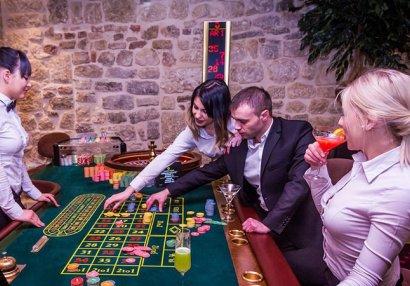Azərbaycanlı futbolçu kazinoda 100 min dollar uduzub