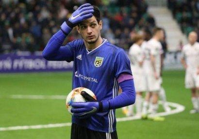 Emil Balayev yenidən Qazaxıstan çempionatında?