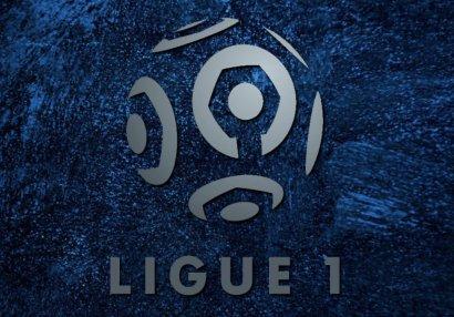 Neymar, Mbappe, Di Mariya... - Fransa Liqa 1-in rəmzi heyəti