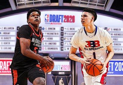 NBA draftı təxirə salındı