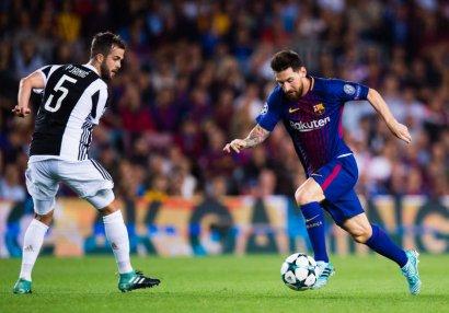 Messi ilə oynamaq istədiyi üçün