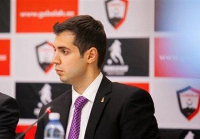 Riad Rəfiyev rusiyalı futbolçunu razı sala bildimi? - SON DURUM