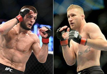 Həbib - Qetji döyüşü nə vaxt keçiriləcək? - UFC prezidentinin fikirləri