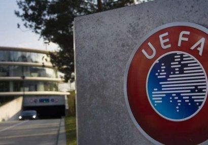 UEFA Azərbaycan klubunu Çempionlar Liqasından məhrum edəcək? - Rəsmi açıqlama