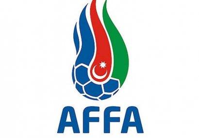 AFFA-dan koronavirusla bağlı klublara tövsiyə
