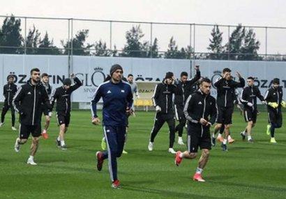 Azərbaycan klubları məşqlərə başlayır - Tarix açıqlandı