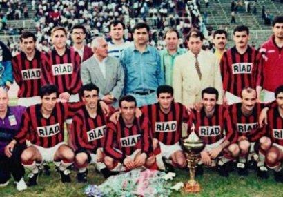 """""""Neftçi""""nin məhsuldarlıq rekordları"""
