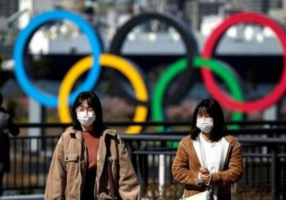 Tokio-2020 ləğv oluna bilər