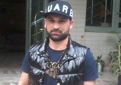 Mahmud Qurbanov AFFA-dan boşqab suveniri udub