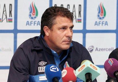 Vəli Qasımov: